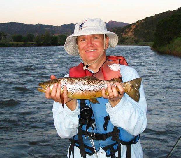 Colorado River Report