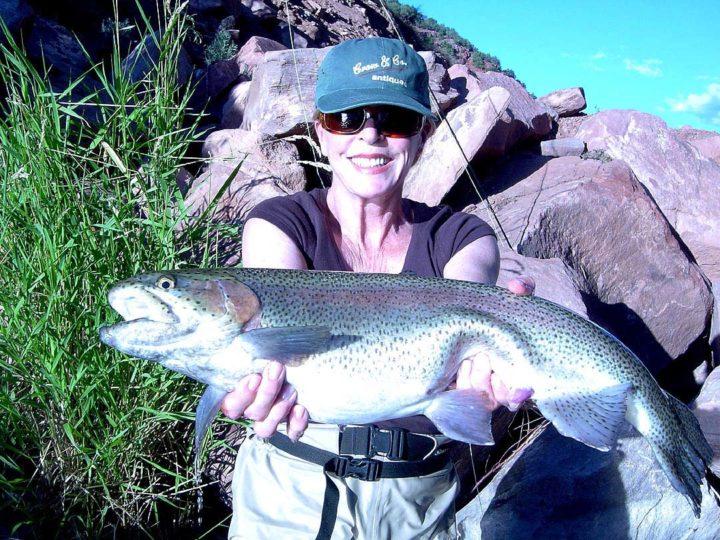 Roaring Fork River Report